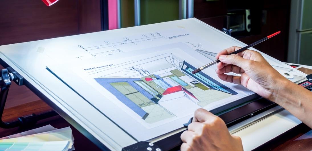 Po czym poznać dobre Studio Projektowania Wnętrz?