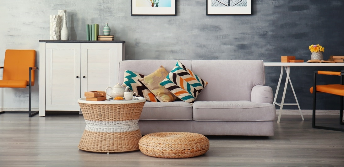 Trends 2020 in interior design. What should a modern interior look like?